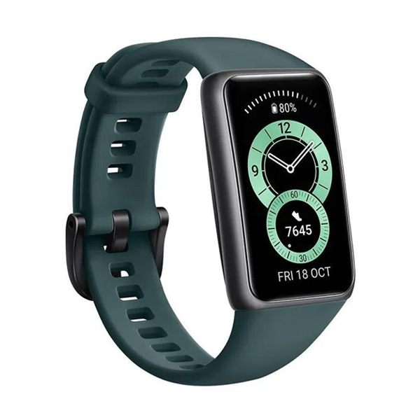 HUAWEI - BAND 6 FOREST GREEN (55026648)